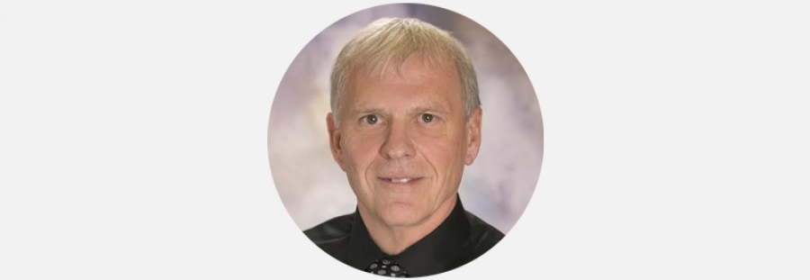 Reverend Stephen Towles | Unity Spiritual Center of North Idaho