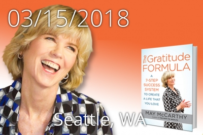 VIP Book Launch Party – The Gratitude Formula